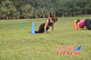 Miami Fitness Boot Camp drills_1019